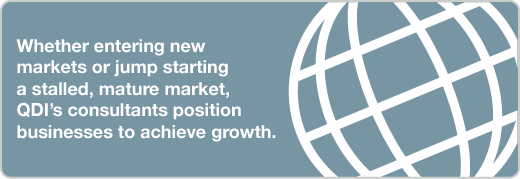 business growth strategy consulting services